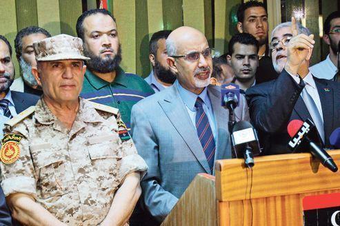 La Libye s'attaque aux milices armées