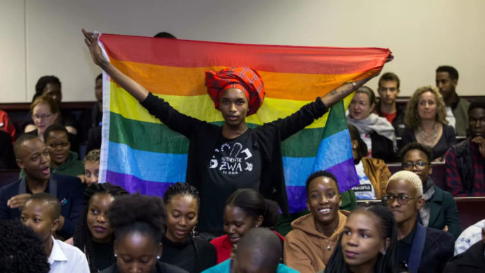 Homosexualité: Le Parlement Gabonais vote la dépénalisation