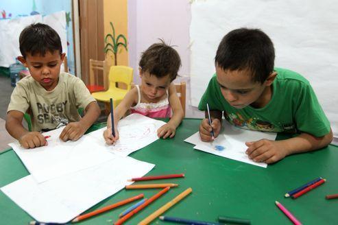 L'afflux de réfugiés syriens oblige le Liban à sortir du déni