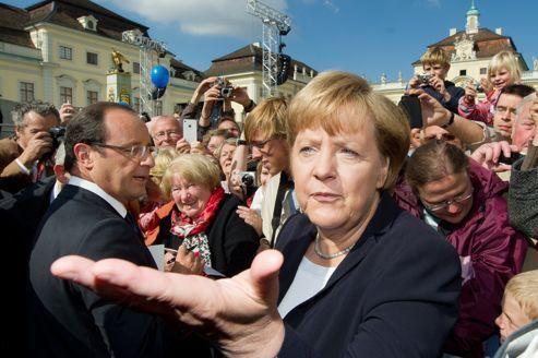 France-Allemagne : l'audace en panne
