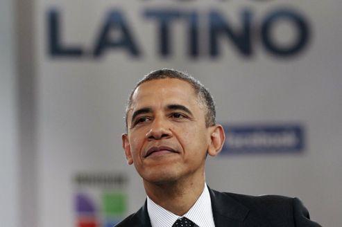 Fiasco policier : Obama absous par le Congrès