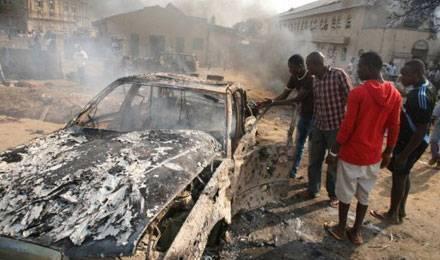 Nigeria – Montée des tensions religieuses