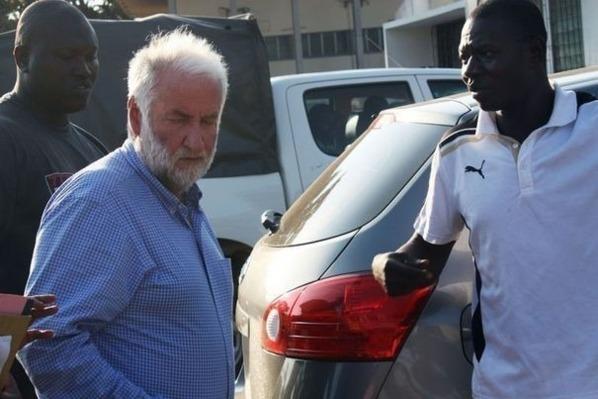 Lomé – L'ex-patron d'Elf encore entendu par la justice togolaise