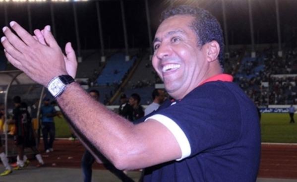 Maroc - Un nouvel entraîneur pour les lions de l'Atlas