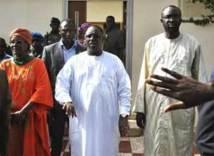 Yeumbeul - Décès d'un militant de l'Apr : Macky Sall présente ses condoléances sous haute surveillance