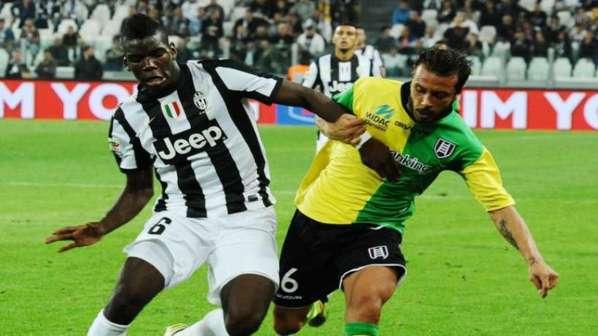 Juventus : les prometteurs débuts de Pogba