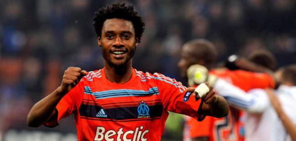 OM : N'Koulou s'attend à un beau duel face au PSG