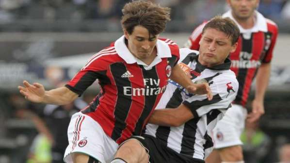 Le Milan AC ne sait déjà plus quoi faire de Bojan