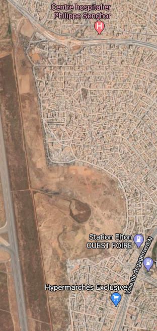 Un appel d'offres de l'Etat pour vendre 30 ha de l'aéroport de Yoff, annonce Abdoulaye Daouda Diallo.