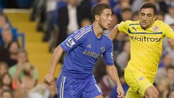 Hazard justifie le choix Chelsea et juge ses débuts en Premier League
