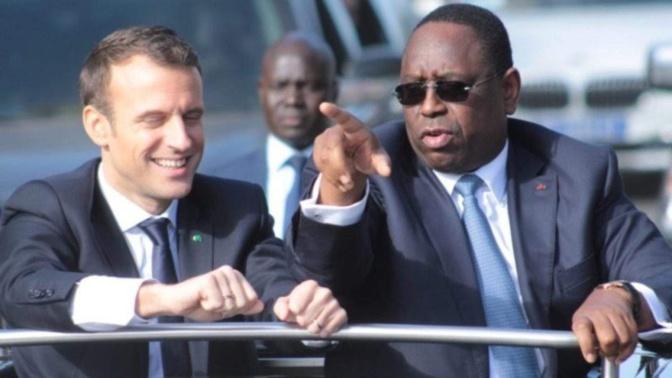 Covid - 19 - Macky Sall s'isole, Macron annule son séjour au Sénégal, Bamba Ndiaye touché