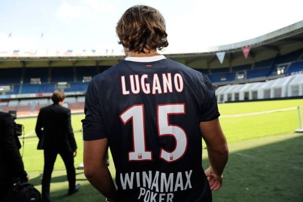 PSG : Lugano partant en janvier ?