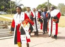 L'ancien Président de l'Union des magistrats est traumatisé par un divorce