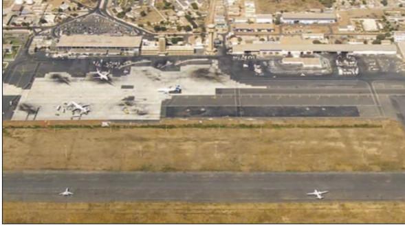 Foncier : 30 HA de l'Aéroport de Yoff confiés à la Caisse des dépôts et consignations