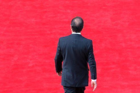 Hollande, un inconnu dans la maison de verre de l'ONU