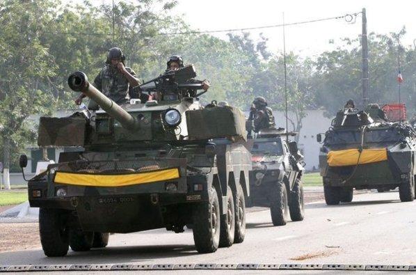 Mali - Les forces spéciales françaises ont un rôle à jouer