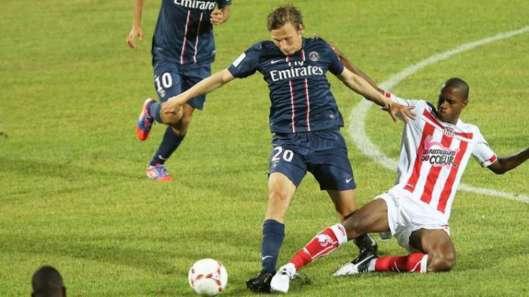 PSG : Clément Chantôme, bien plus qu'une doublure de luxe !