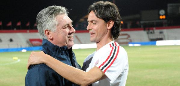 PSG : Ancelotti a trouvé son héritier