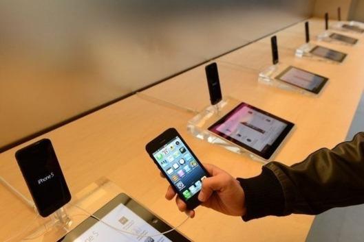 La télévision concurrencée par la tablette, le téléphone et l'ordinateur