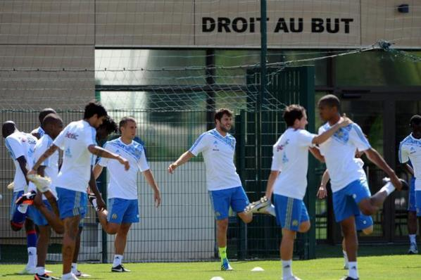 Ligue Europa : Be In Sport choisi l'OM