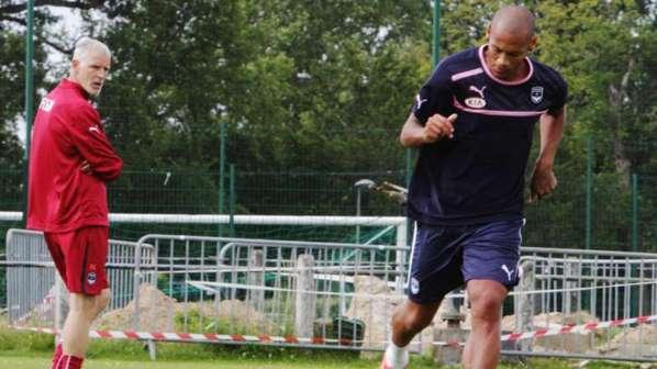 Bordeaux : Gouffran, un nouveau cas Chamakh ?