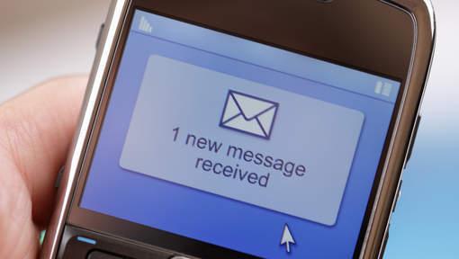 Des employés apprennent la faillite de leur entreprise par SMS