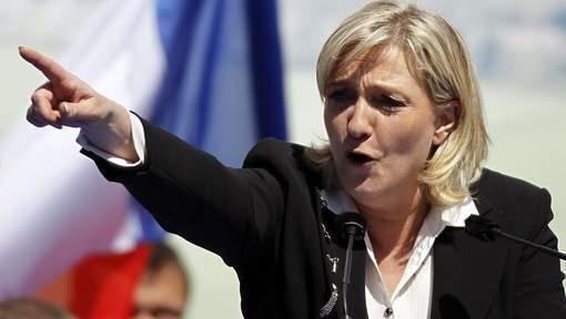 Marine Le Pen déboutée par le tribunal de Namur
