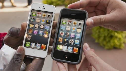 Un rabbin appelle à brûler les iPhone