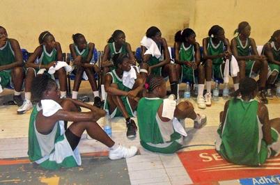 Afrobasket U18 Filles : Le Sénégal s'impose devant l'Angola