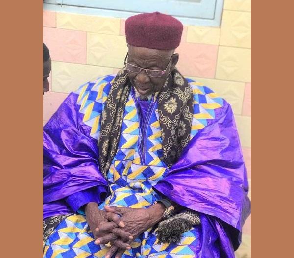 Décès de Serigne Cheikh Ahmed Tidiane Seck, khalife Général de Thiénaba : message de compassion et condoléances de l'APR