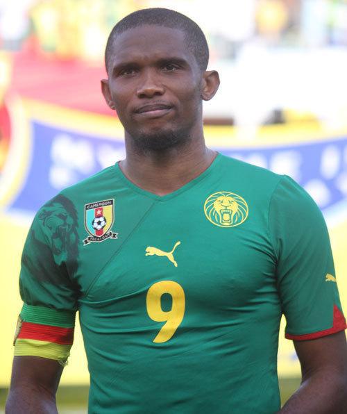 Cameroun : Eto'o bientôt de retour ?