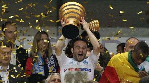 Coupe de la Ligue : PSG-OM en tête d'affiche !