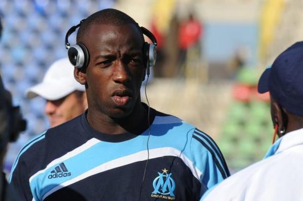 OM : Diawara de retour à Troyes ?
