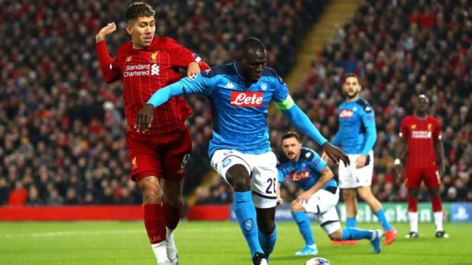 Mercato - Koulibaly à Manchester City, c'est 54 milliards F CFA, 5 ans de contrat