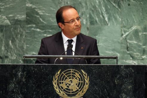 2012, «annus horribilis» pour les Nations unies