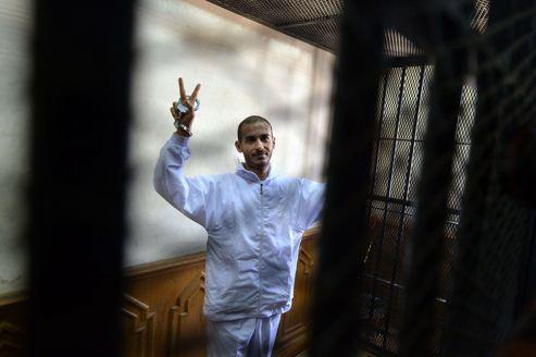 Egypte : le copte Alber Saber jugé pour blasphème