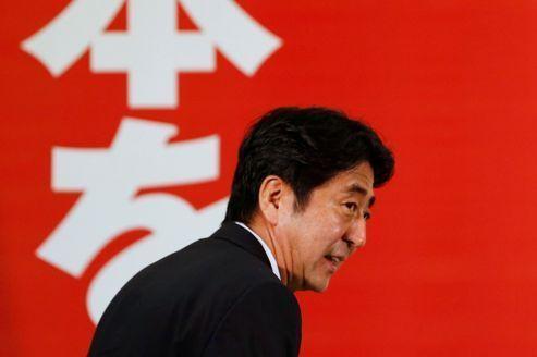 Shinzo Abe veut porter la droite japonaise au pouvoir