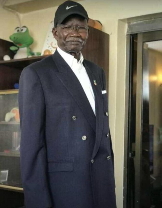 Nécrologie - Basket : Abdoulaye Sèye Moreau n'est plus