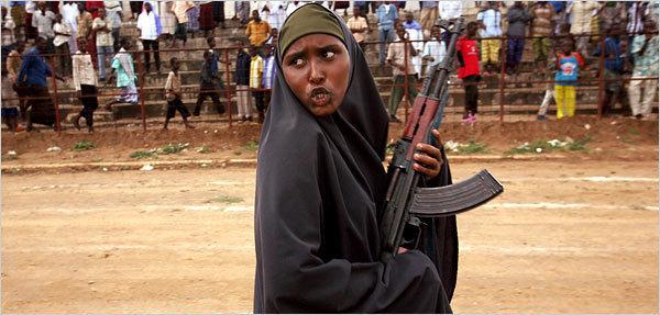 Somalie : al-Chebab chassée du port stratégique de Kismaayo
