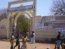 Les riverains du Lycée Seydina Limamoulaye dans la peur