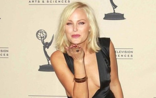 Malin Akerman : l'actrice attend son premier enfant.