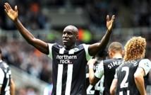 Foot, Premier League : Demba Bâ meilleur buteur d'Angleterre