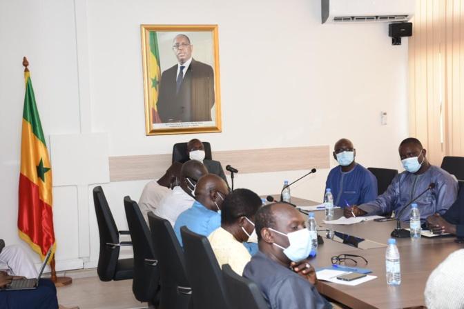 Evaluation de la Fonction publique locale du Ministère des Collectivités Territoriales, du Développement et de l'Aménagement