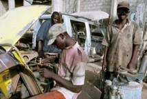 Contre les risques d'accidents: L'association des mécaniciens se mobilise