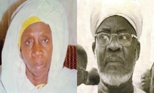 Médina Baye en deuil: La fille aînée de Baye Niass, Ya Fatouma Zahra tire sa révérence à 98 ans