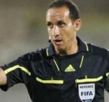 Pétition des « gaindenautes »contre la désignation de Jeididi Slim pour arbitrer le Match Sénégal-cote d'Ivoire