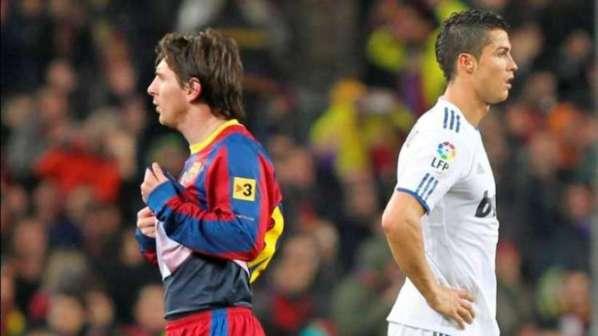 Barça : Lionel Messi attend le Real Madrid avec impatience !