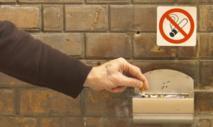 La France continue la guerre contre le tabac.