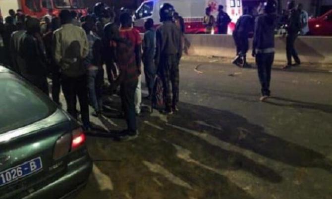 Ndoukoura: Un enfant mortellement heurté par la voiture de son père