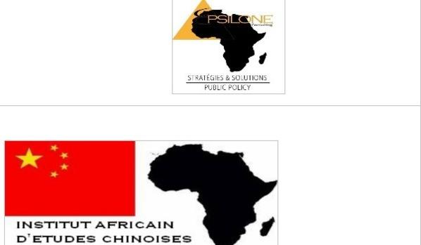 Le Cabinet EPSILONE CONSULTING, Cabinet spécialisé en Stratégie et Relations Publiques, lance:  L'INSTITUT AFRICAIN D'ETUDES CHINOISES (IAEC) qui se veut: